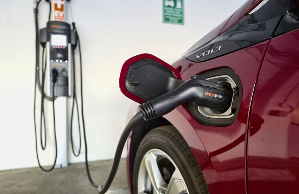 How Electric Vehicles Will Affect The Demand For Copper