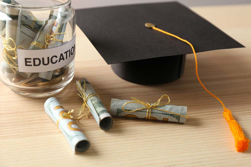 Easy Ways to Pay for Your Child's College Education in 2021