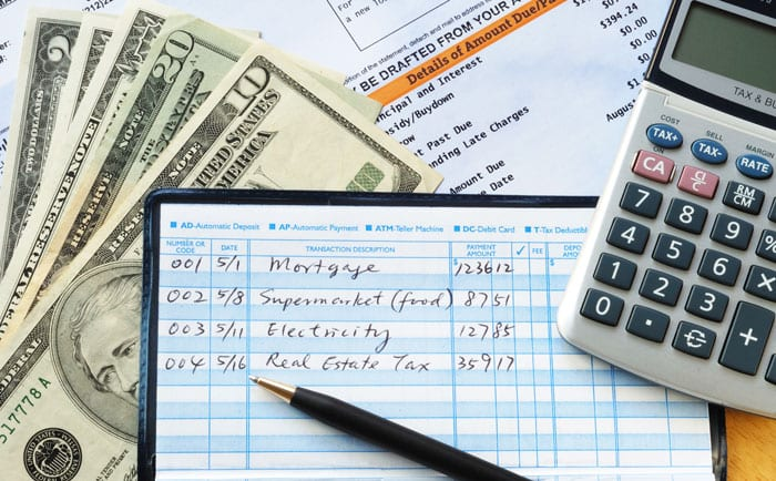 Adjusting Your Financial Life To Deal With Major Expenses
