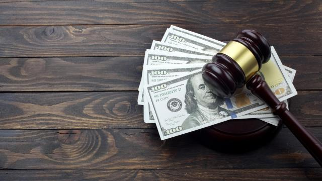 How to Pay for a Lawyer When You Don't Have Much Money