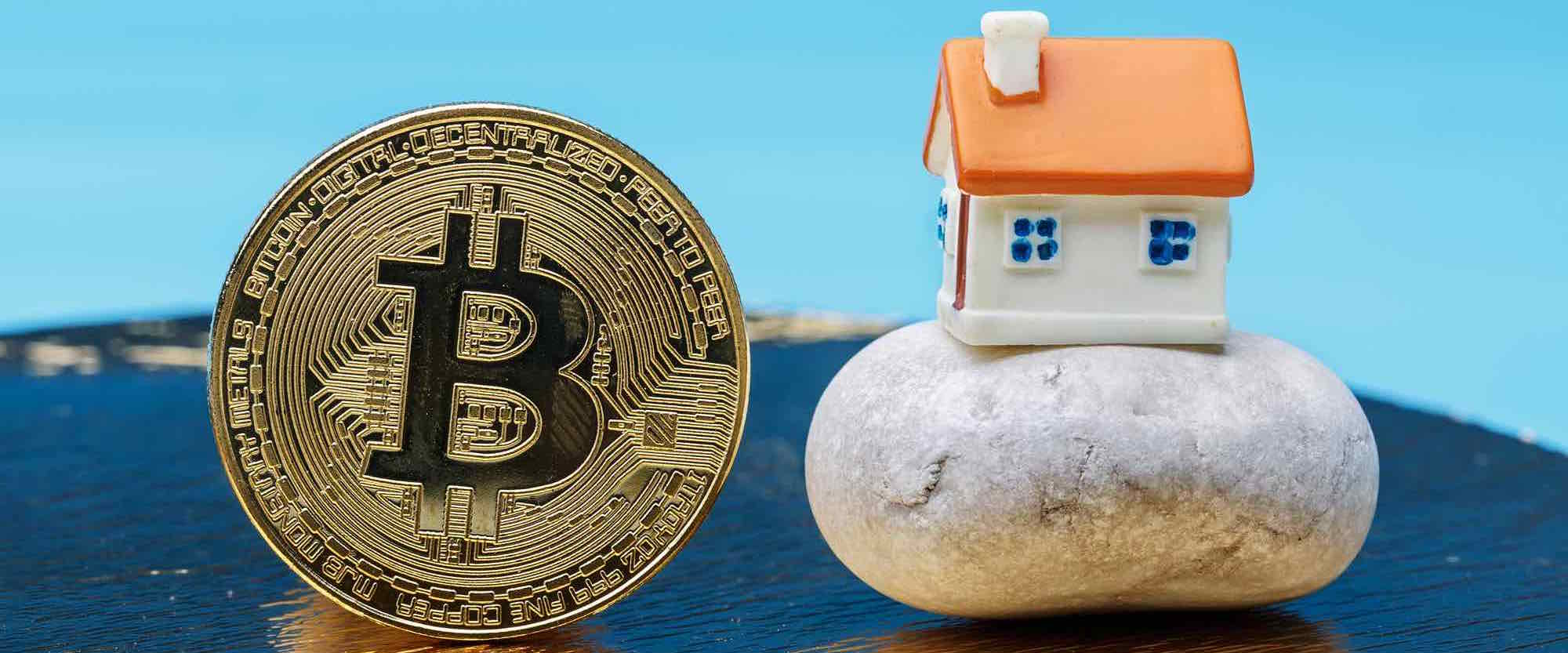 How To Protect Yourself When Buying Real Estate With Bitcoin
