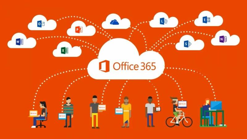 5 Reasons You Need to Backup Your Office365 Data
