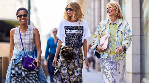 Trending Clothing Pieces For This Summer