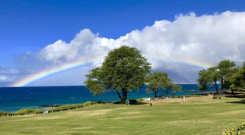 The Positive and Negative Aspects of Living in Kihei