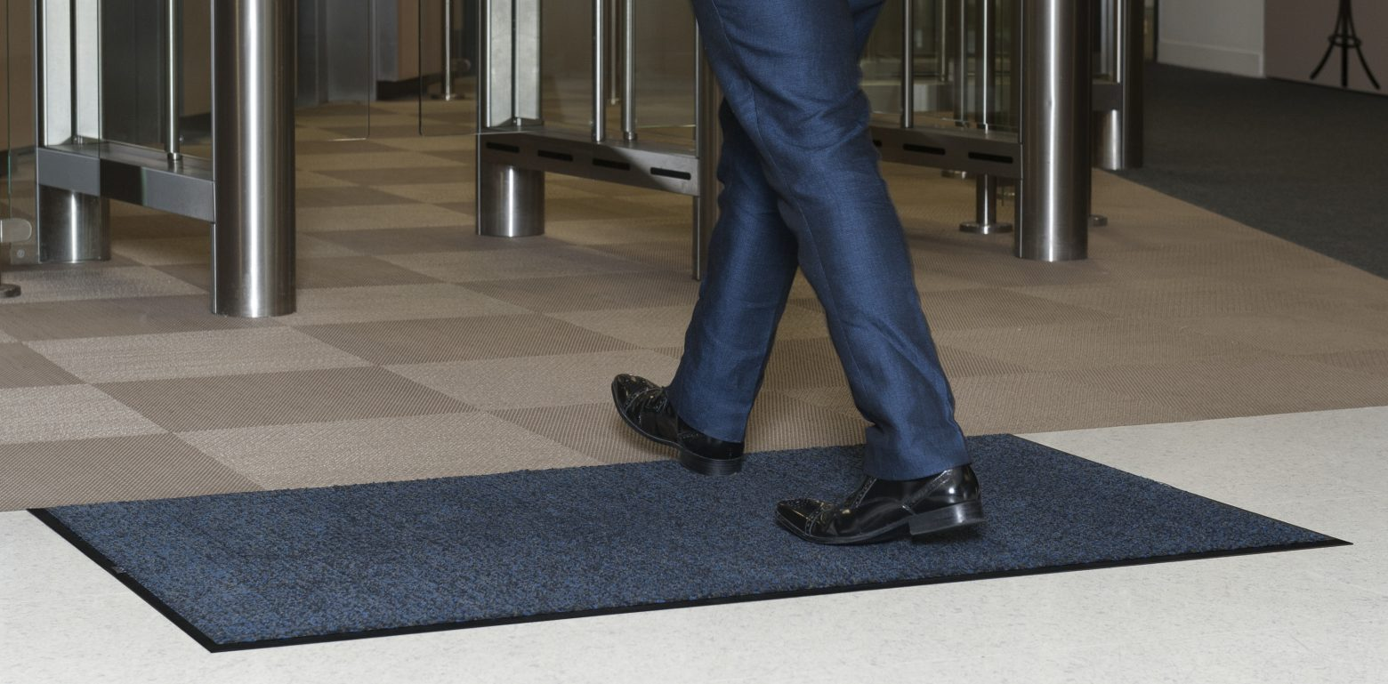 Increase Your Brand Promotion With Custom Logo Mats